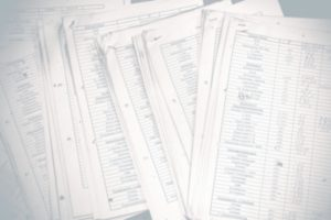 Bookeeping Sheets For Law Firms