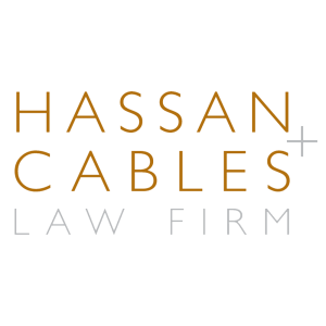 Legal Firm Accountant Client Hassan Cables logo