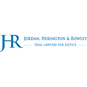 Law Firm Accountant Client Jordan Herington and Rowley Law logo