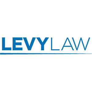 Legal Firm Accounting Client Levy logo